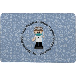 Dentist Comfort Mat (Personalized)