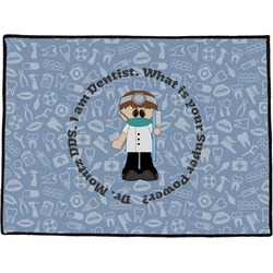 Dentist Door Mat (Personalized)