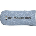 Dentist Putter Cover (Personalized)