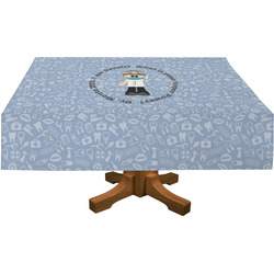 Dentist Tablecloth (Personalized)