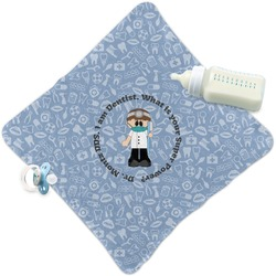 Dentist Security Blanket (Personalized)
