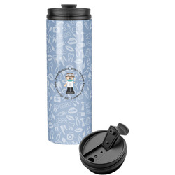 Dentist Stainless Steel Tumbler (Personalized)