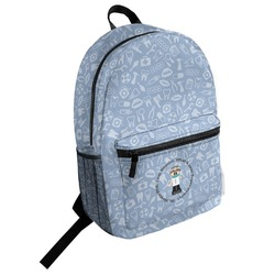 Dentist Student Backpack (Personalized)