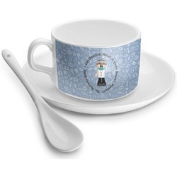 Dentist Tea Cups (Personalized)