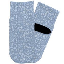 Dentist Toddler Ankle Socks (Personalized)