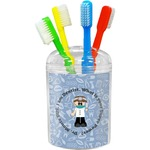 Dentist Toothbrush Holder (Personalized)