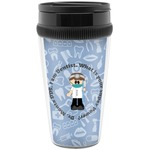 Dentist Travel Mugs (Personalized)