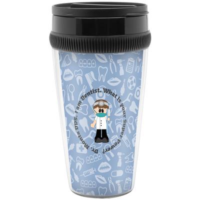 Dentist Travel Mugs (Personalized)