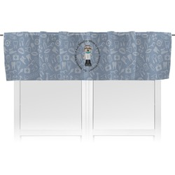 Dentist Valance (Personalized)