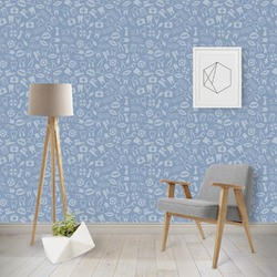 Dentist Wallpaper & Surface Covering