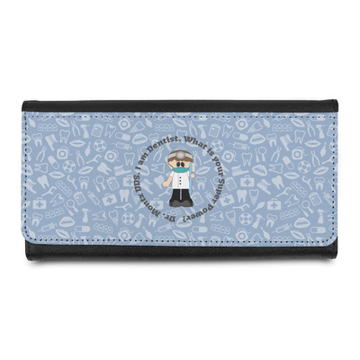 Dentist Ladies Wallet (Personalized)