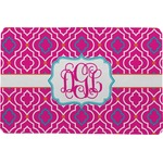 Colorful Trellis Comfort Mat (Personalized)