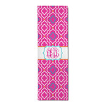 Colorful Trellis Runner Rug - 3.66'x8' (Personalized)
