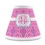 Colorful Trellis Chandelier Lamp Shade (Personalized)