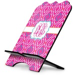 Colorful Trellis Stylized Tablet Stand (Personalized)