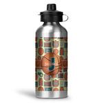 Basketball Water Bottle - Aluminum - 20 oz (Personalized)