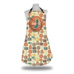 Basketball Apron (Personalized)