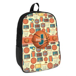Basketball Kids Backpack (Personalized)