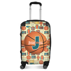 Basketball Suitcase (Personalized)