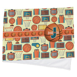 Basketball Cooling Towel (Personalized)
