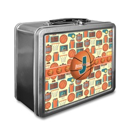 Basketball Lunch Box (Personalized)