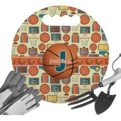 Basketball Gardening Knee Cushion (Personalized)