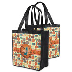 Basketball Grocery Bag (Personalized)