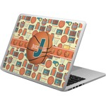 Basketball Laptop Skin - Custom Sized (Personalized)