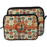 Basketball Laptop Sleeve / Case (Personalized)
