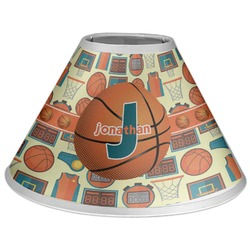 Basketball Coolie Lamp Shade (Personalized)