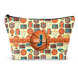 Basketball Makeup Bags (Personalized)