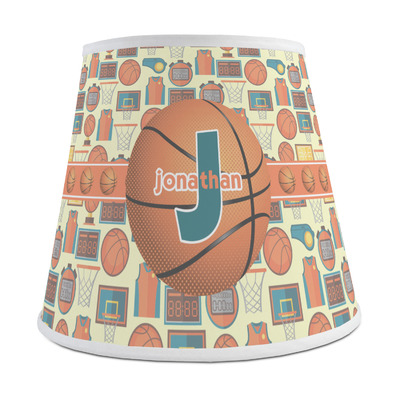 Basketball Empire Lamp Shade (Personalized)