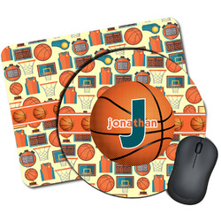 Basketball Mouse Pads (Personalized)