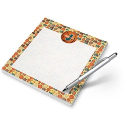 Basketball Notepad (Personalized)