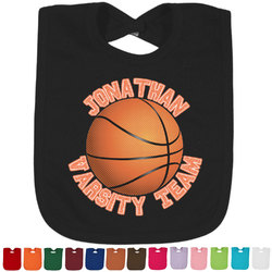 Basketball Bib - Select Color (Personalized)