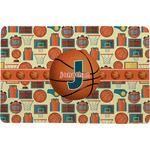 Basketball Comfort Mat (Personalized)