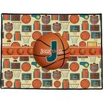 Basketball Door Mat (Personalized)