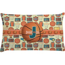 Basketball Pillow Case (Personalized)