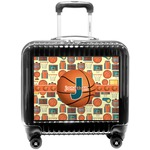 Basketball Pilot / Flight Suitcase (Personalized)
