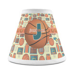 Basketball Chandelier Lamp Shade (Personalized)