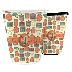 Basketball Waste Basket (Personalized)