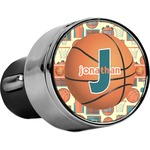 Basketball USB Car Charger (Personalized)
