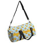 Rubber Duckie Duffel Bag (Personalized)