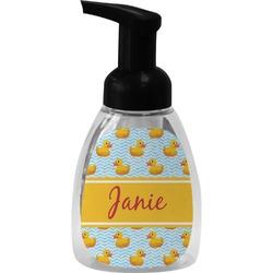 Rubber Duckie Foam Soap Dispenser (Personalized)