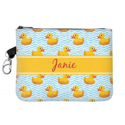 Rubber Duckie Golf Accessories Bag (Personalized)