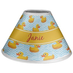 Rubber Duckie Coolie Lamp Shade (Personalized)