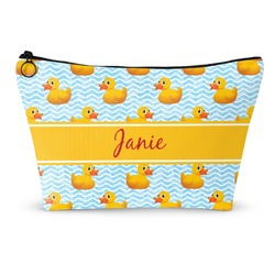 Rubber Duckie Makeup Bags (Personalized)