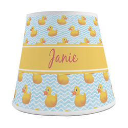 Rubber Duckie Empire Lamp Shade (Personalized)