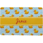 Rubber Duckie Comfort Mat (Personalized)