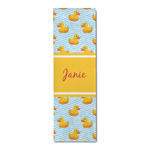 Rubber Duckie Runner Rug - 3.66'x8' (Personalized)